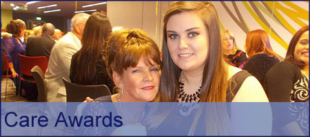 Care Awards 2014
