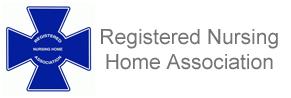Registered Nursing Home Association